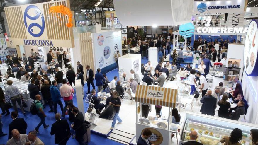 Vigo se afianza como capital mundial de la pesca tras el COVID con 4 citas mundiales