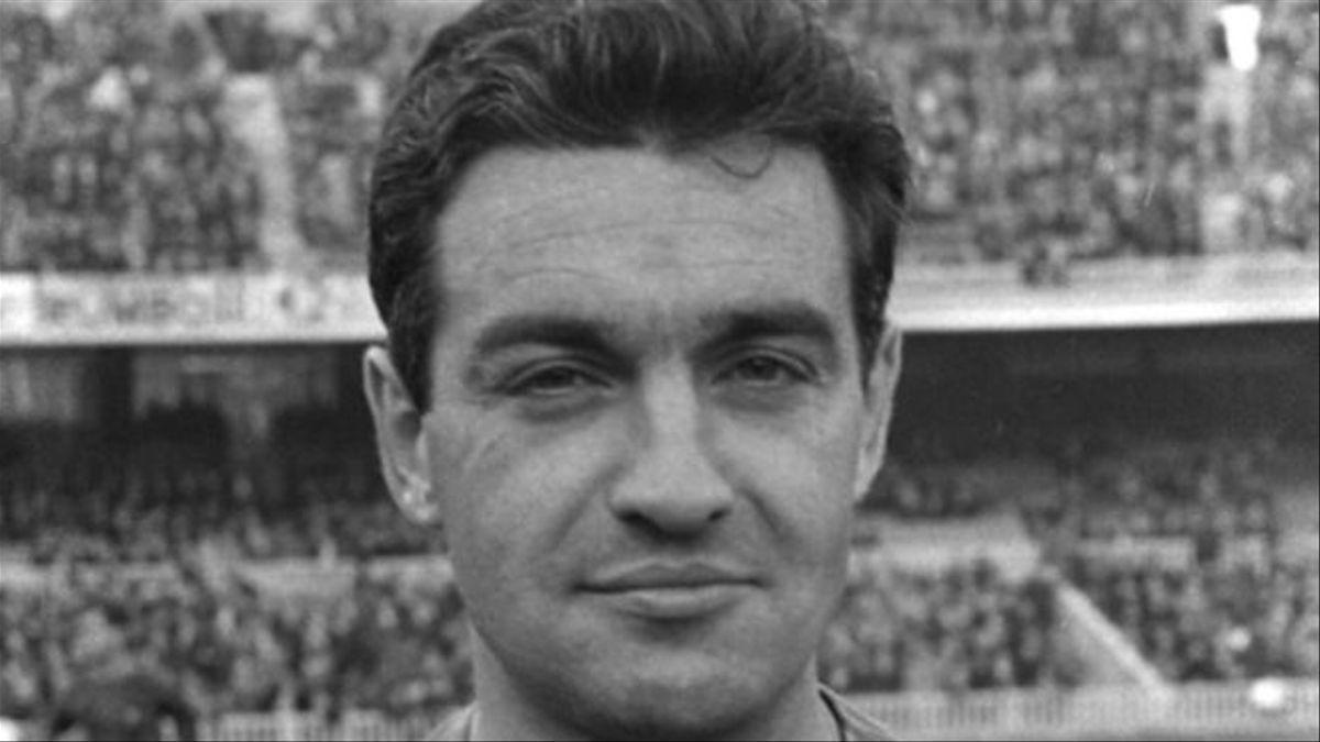 Muere a los 86 años, Martí Vergés, leyenda del Barça