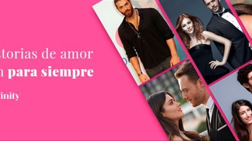 El dato que sorprende a los fans de Love is in the air, la serie turca de moda