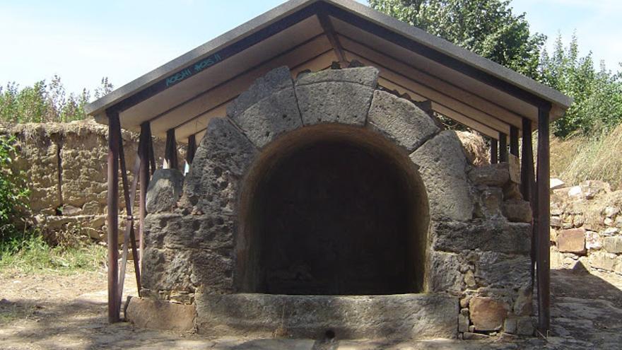 Soto de San Pedro de la Viña