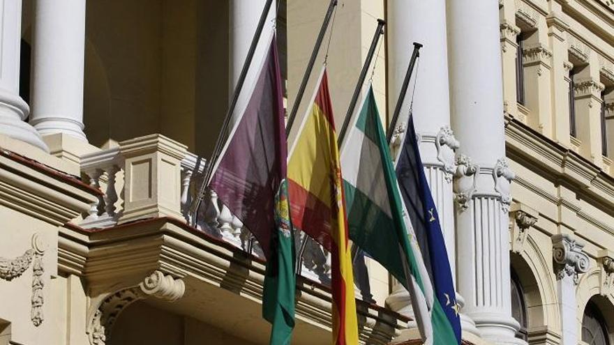 El Ayuntamiento de Málaga refuerza su información de servicio público en redes