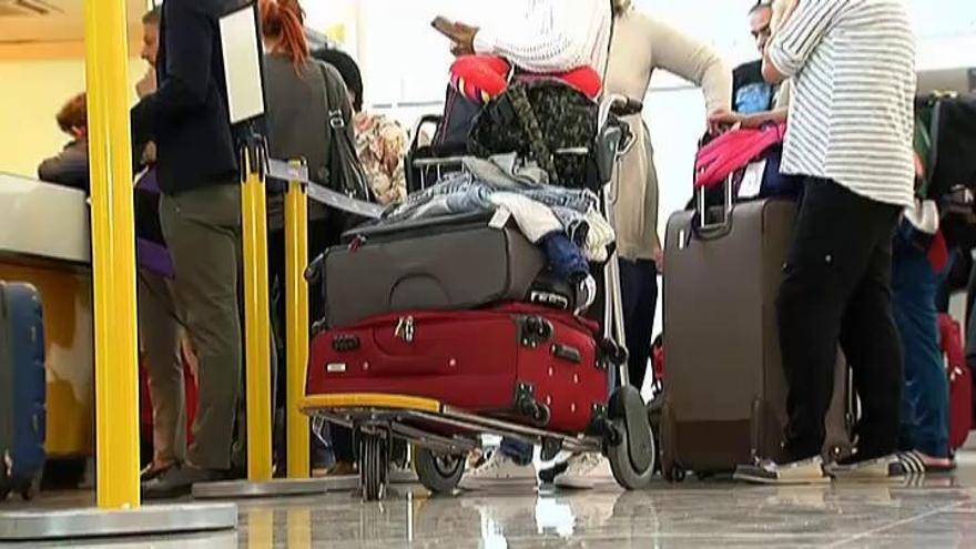 Cancelados 122 vuelos en El Prat por la huelga en Marsella