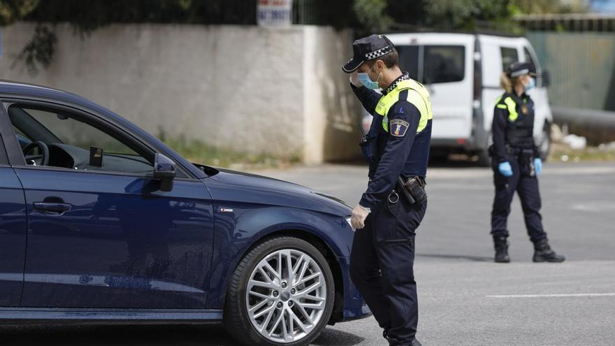 La Policía Local de l'Alfàs del Pi reforzará la vigilancia en los locales de ocio durante el Puente de Diciembre