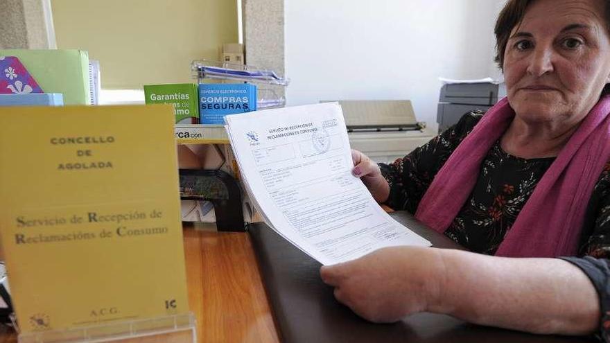 Facturas de telefonía móvil y arreglos en los talleres concentran las quejas en las OMIC