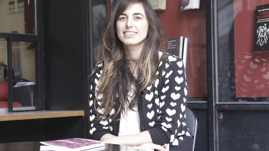 La poeta feminista de la generación Beat, traducida por la mallorquina Annalisa Marí