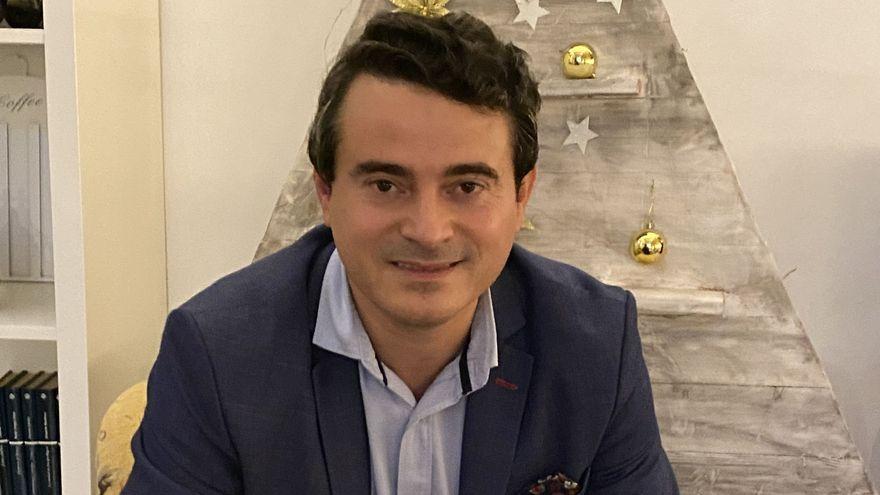 El alcalde de Albudeite deja Ciudadanos y ya tramita su entrada en el PP