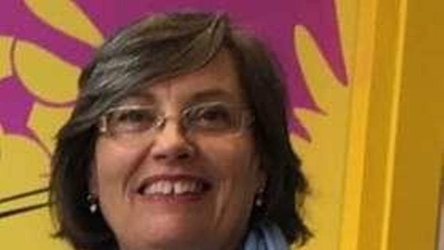 """Rosa Piquín: """"Hay que mantener la lectura en voz alta más allá de los 7 años"""""""
