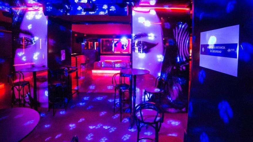 Madrid permite a discotecas operar como restaurantes
