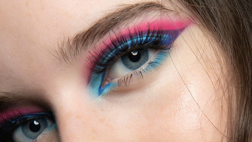 Cómo maquillar (correctamente) las pestañas