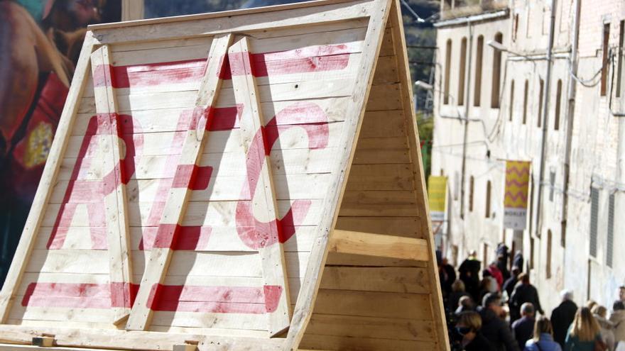 Arrenca la 17a edició del Rec.0 d'Igualada amb la mirada posada a la situació política de Catalunya