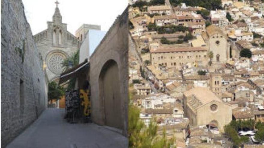 Alcúdia und Pollença in die Liste der schönsten Dörfer Spaniens aufgenommen