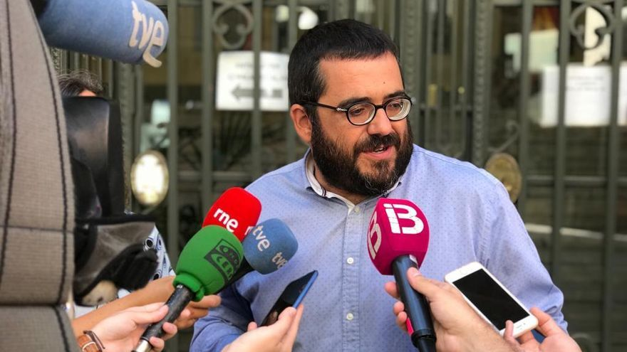 Vidal lleva la polémica de Zozulya al Senado