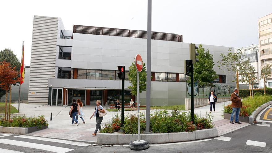 La comisaría de Vigo registra sus dos primeros contagios
