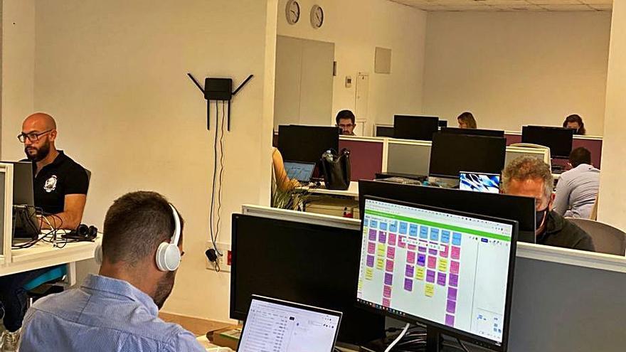 Otra multinacional tecnológica aterriza en Málaga TechPark
