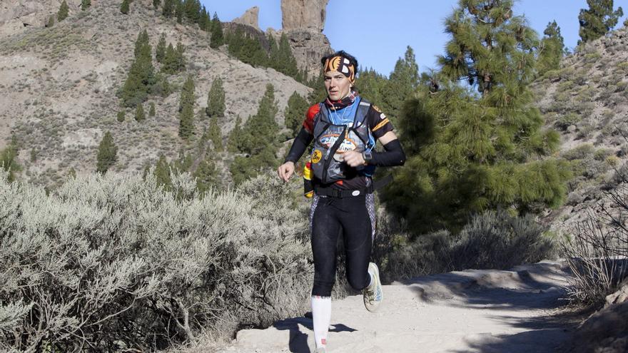 Muere a los 47 años Emma Roca, referente de las carreras de montaña