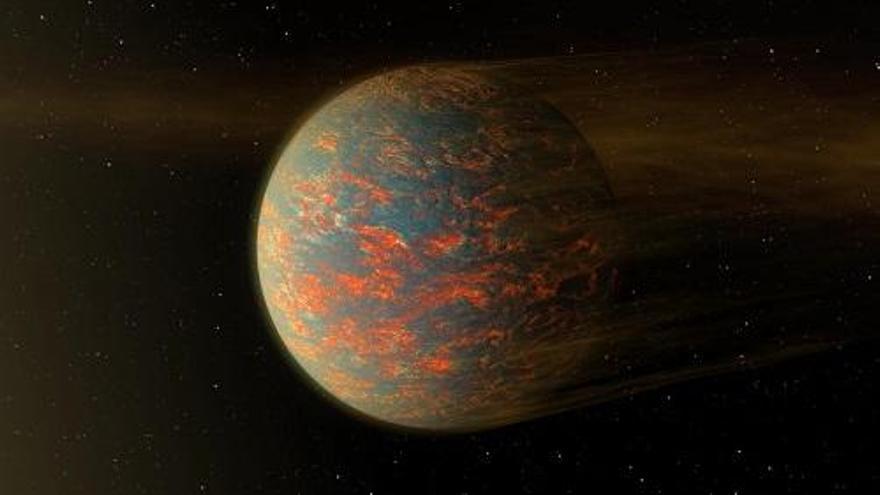 Roses instal·larà un planetari portàtil digital per fer observacions