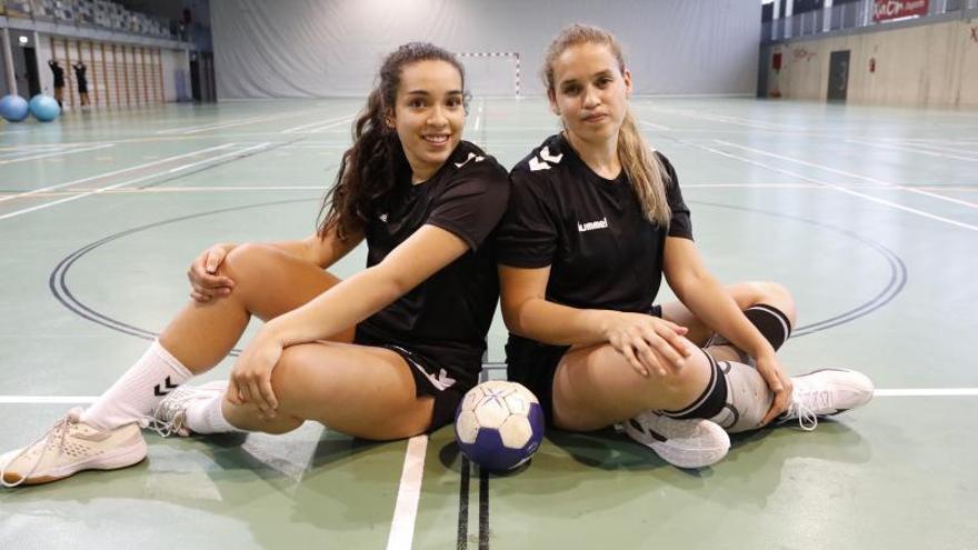 La gran jugada de las Faría: Marizza y su hija Yeruti comparten pretemporada con el equipo de La Calzada