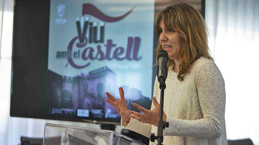 El Castell resguarda los oficios artesanos