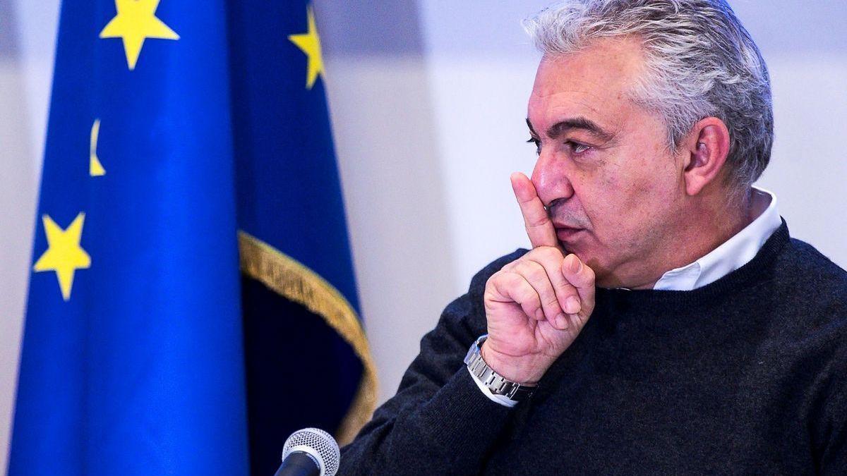 Draghi nombra a un militar para gestionar la pandemia en Italia