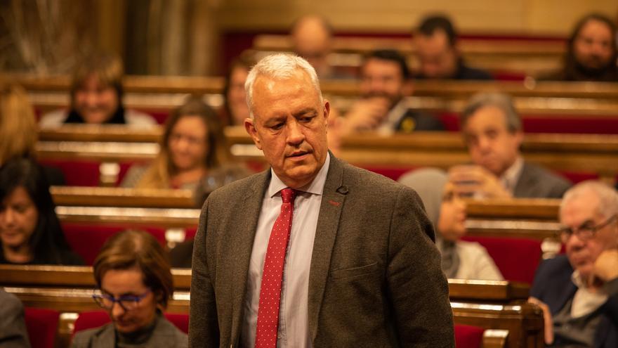 Santi Rodríguez será el nuevo secretario general del PPC