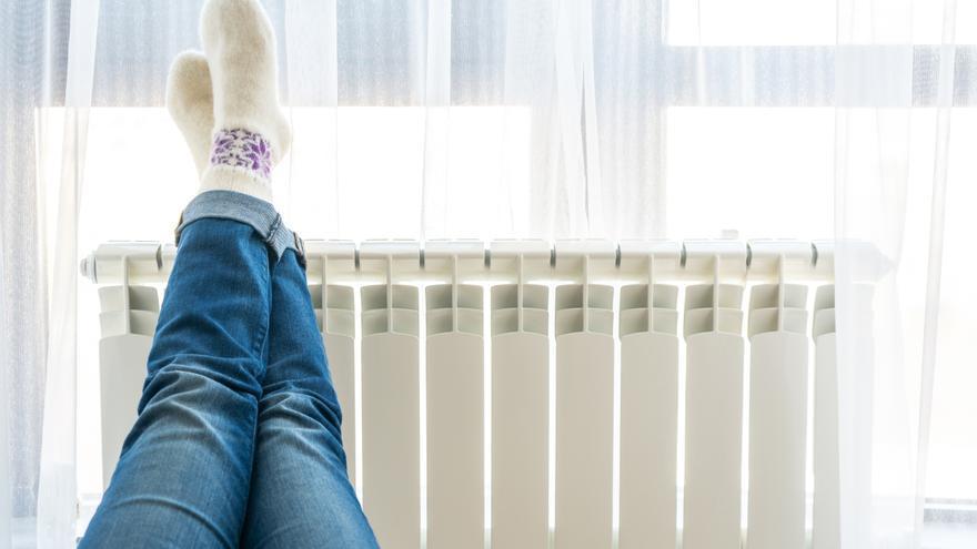 Instalar calefacción en casa: las energías que menos consumen