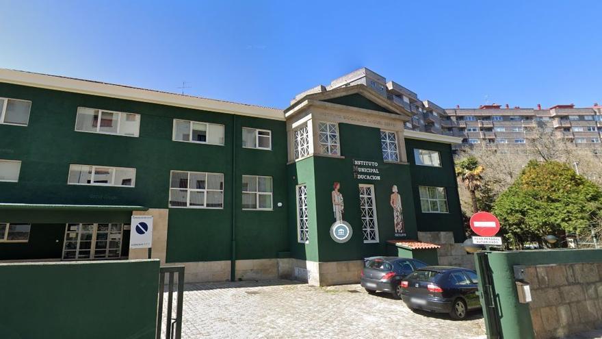 La nueva escuela infantil en el Instituto Municipal de Educación, un paso más cerca