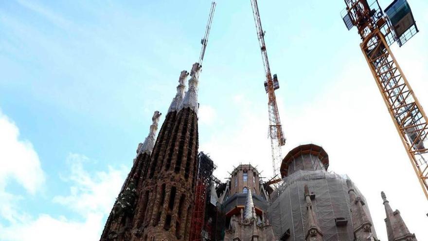 Una torre para 2020