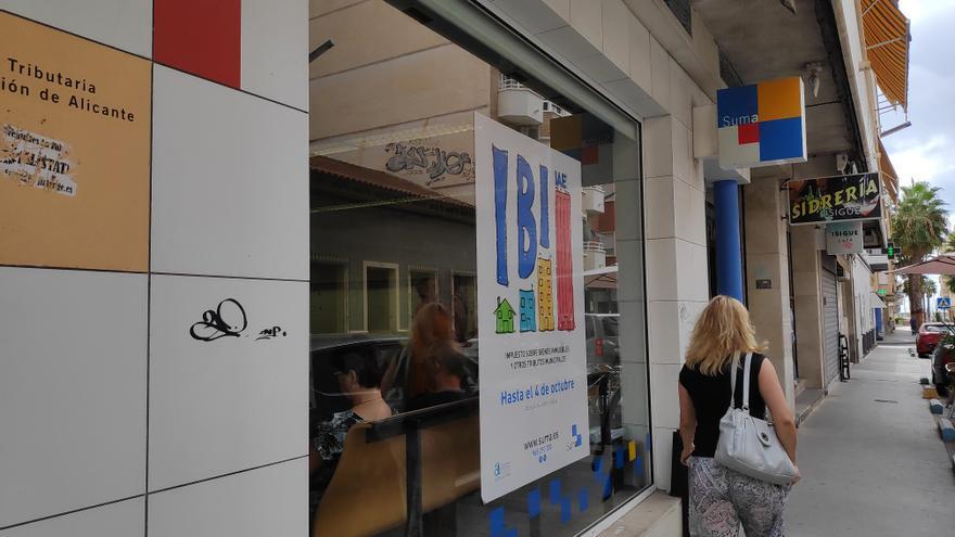 El PSOE ilicitano pide que la nueva sede de SUMA esté en Elche