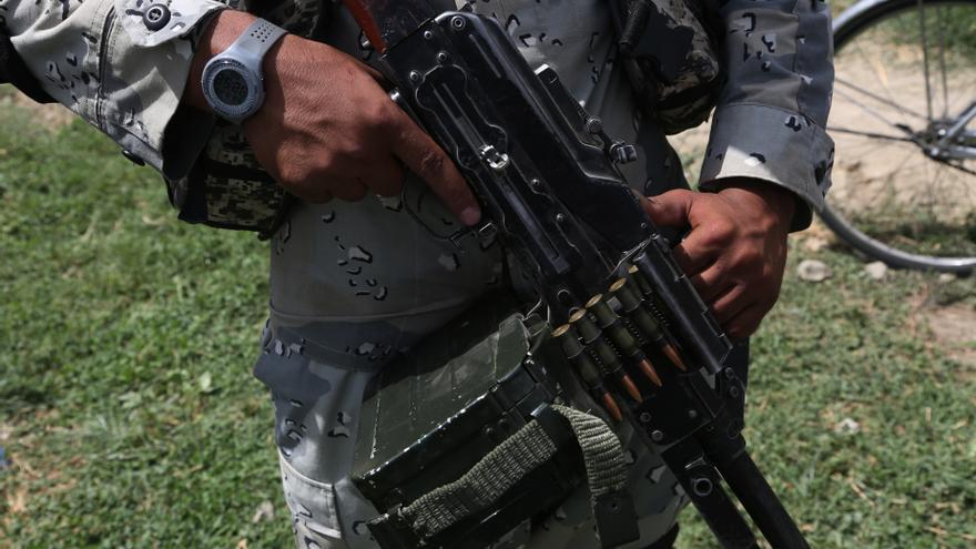 Els talibans maten un familiar d'un periodista de la cadena alemanya Deutsche Welle