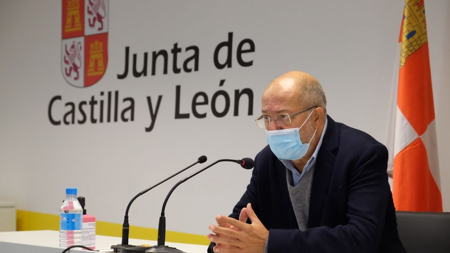"""Castilla y León anuncia que las """"Arcas de Noé"""" frente al COVID estarán en funcionamiento la próxima semana"""