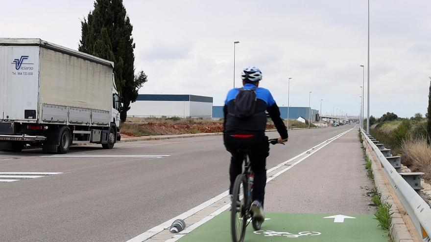 Onda potenciará la movilidad sostenible en sus polígonos