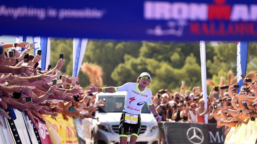 Mallorca muss doch länger auf die Rückkehr vom Ironman warten