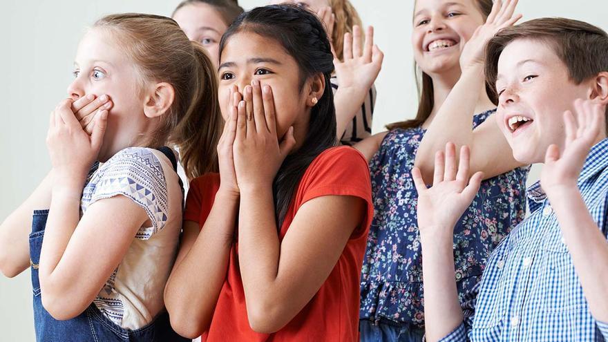 Cursos de inglés en Mallorca de la mano del colegio británico de referencia