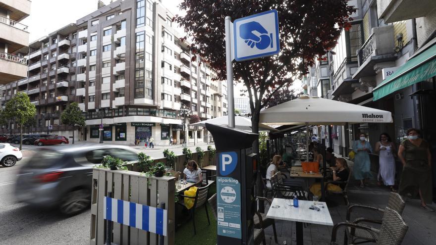 La avenida de Galicia ampliará las aceras y dejará solo dos carriles para los coches