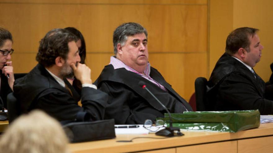 Evaristo González, condenado a 8 años de prisión y a una multa de más de 5,6 millones