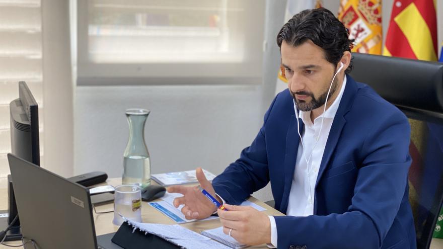 El PP denuncia que el asesor de Compromís en la Diputación sigue como abogado privado sin compatibilidad