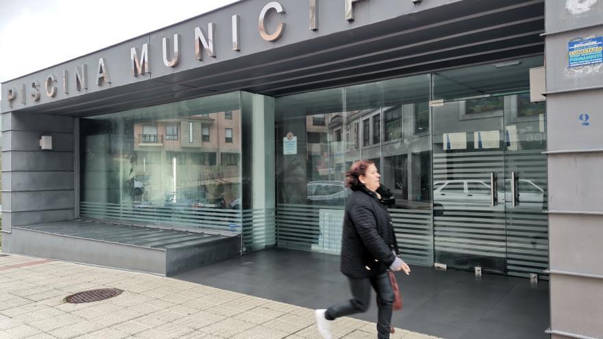 Moaña pagará a Aqualia 44.570 euros por los cierres de la piscina
