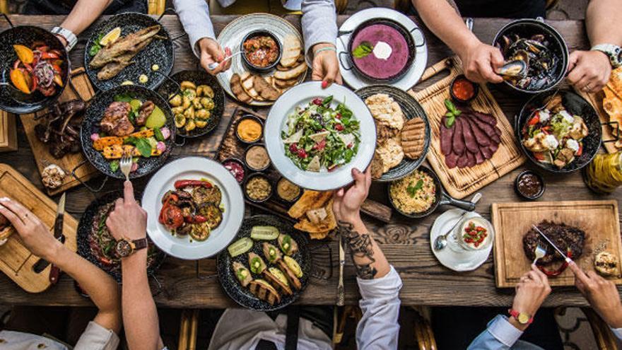 Comer mal mata más personas que el tabaco o el cáncer