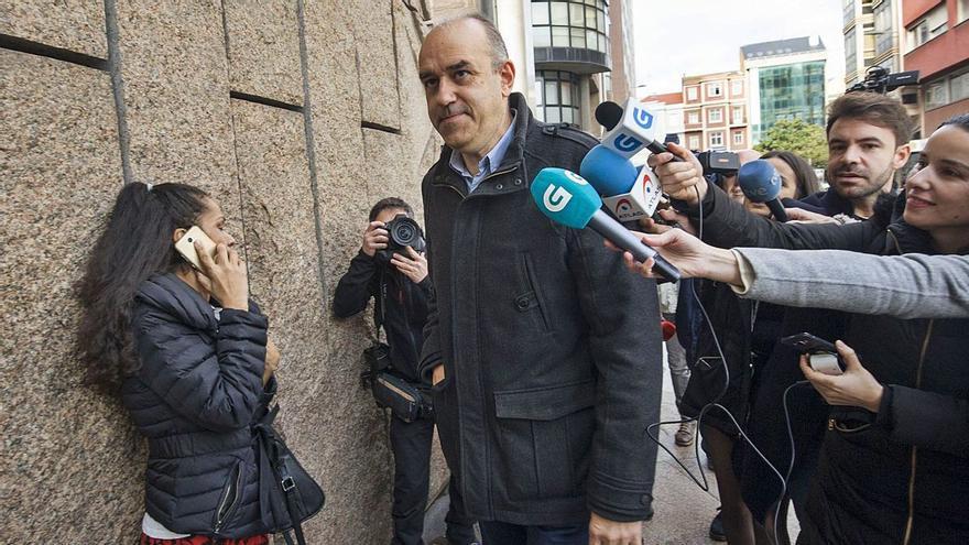 Así se descubrió quién era el dueño de la Primitiva millonaria de A Coruña