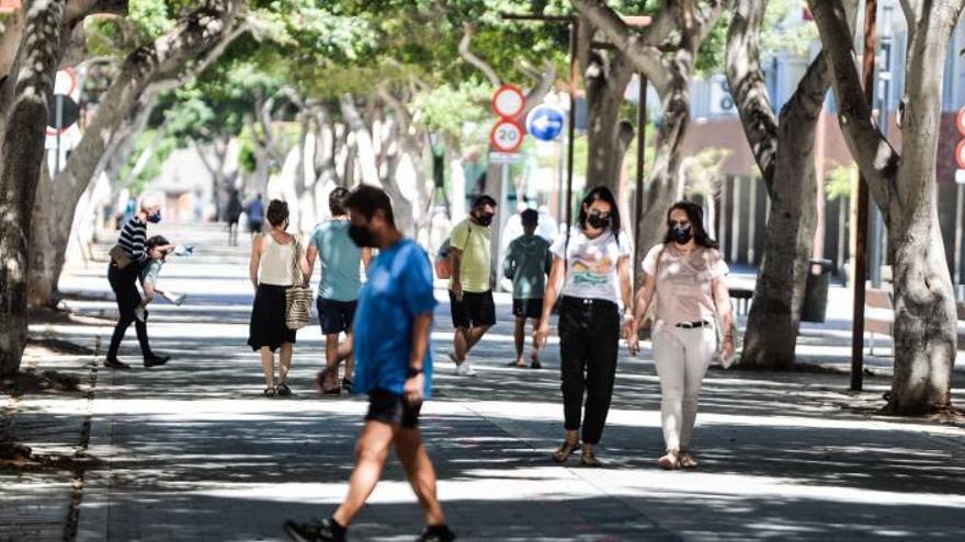 La Fiscalía insta al Supremo a inadmitir de plano el recurso de Canarias para recuperar el cierre perimetral
