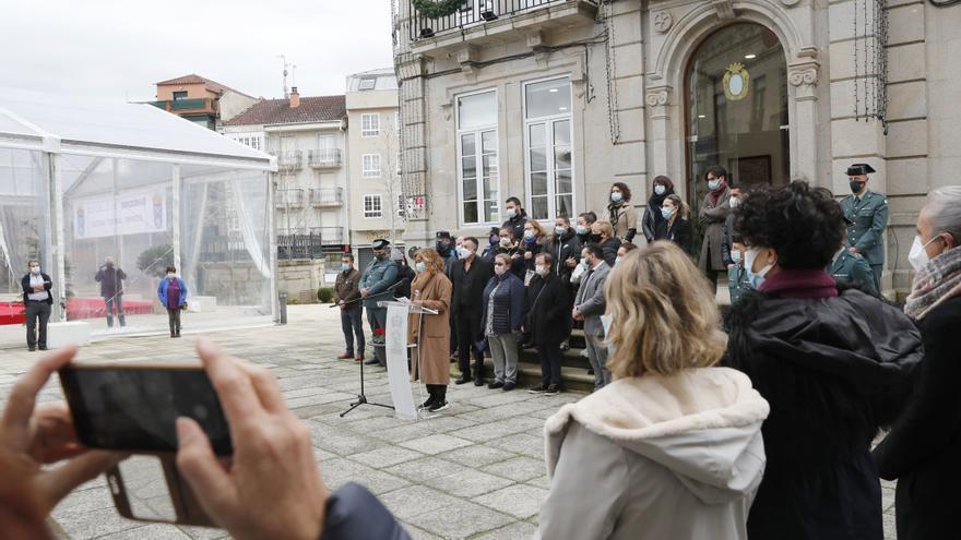 La víctima de violencia machista de Gondomar dejó una carta con los maltratos que sufría