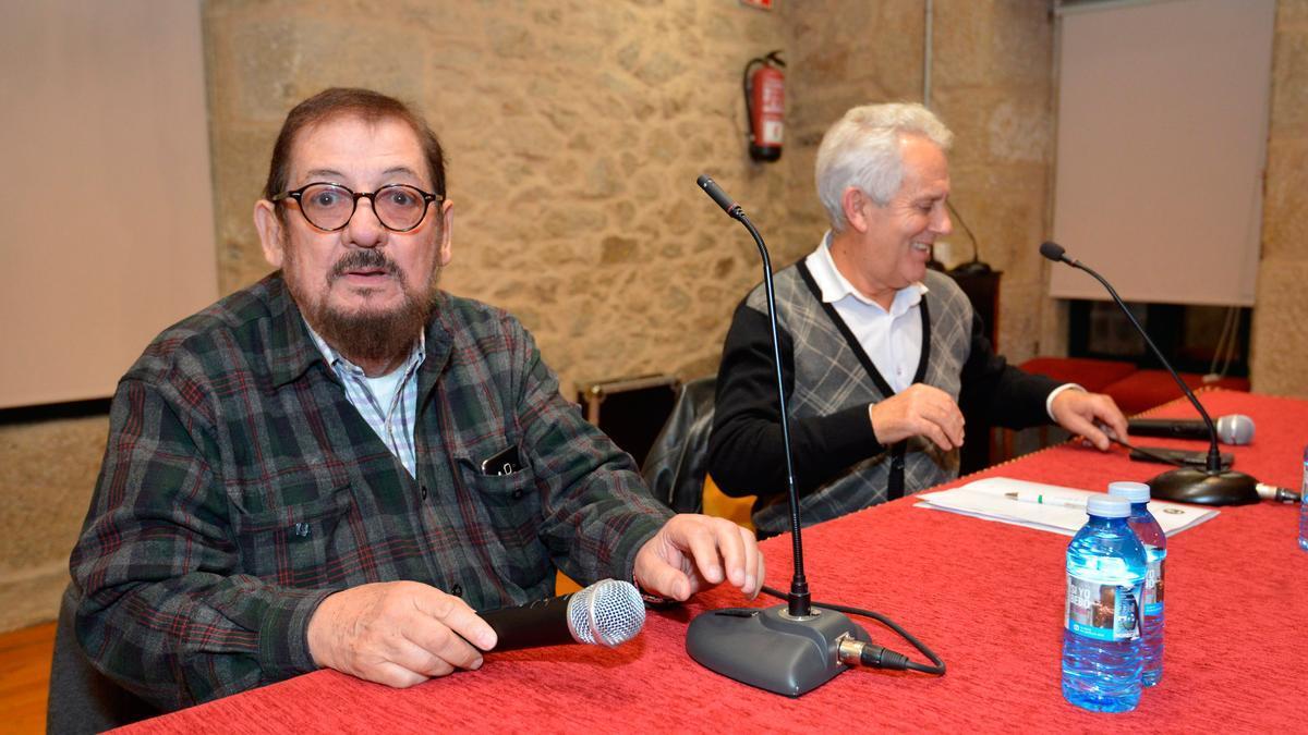 Xerardo Moscoso, en una imagen de archivo.