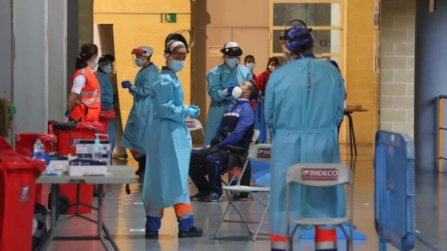 Córdoba acumula 136 casos nuevos de coronavirus durante un fin de semana sin fallecidos