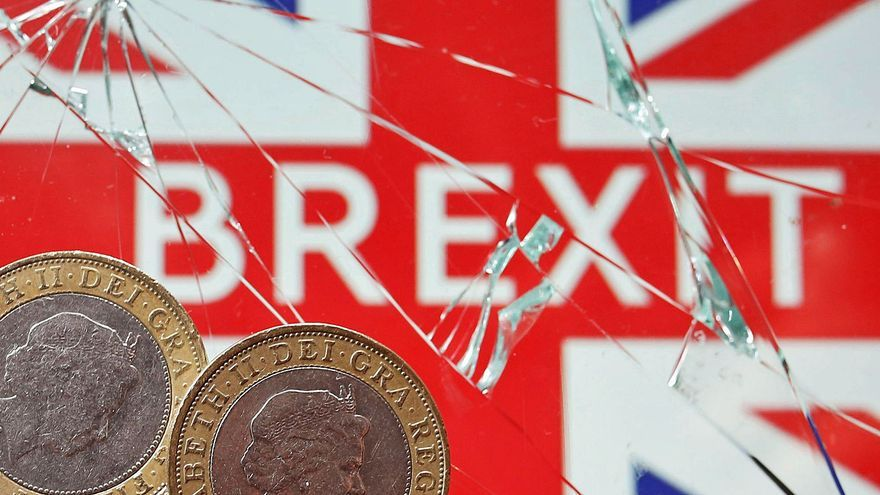 El Brexit golpea el comercio electrónico