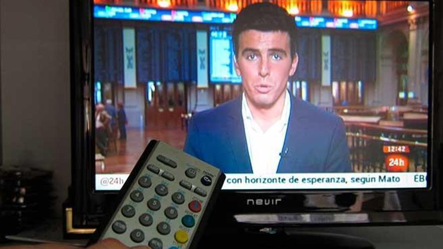 Miles de viviendas de Mallorca se quedan sin ver la televisión al no adaptar la antena