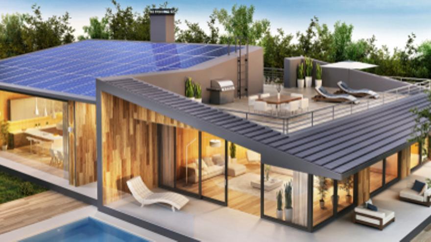 ¿Qué es una casa ecológica y cuáles son sus ventajas?