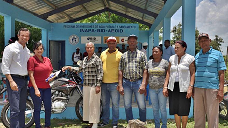 Once empresas canarias ganan 18 licitaciones del Banco Interamericano de Desarrollo