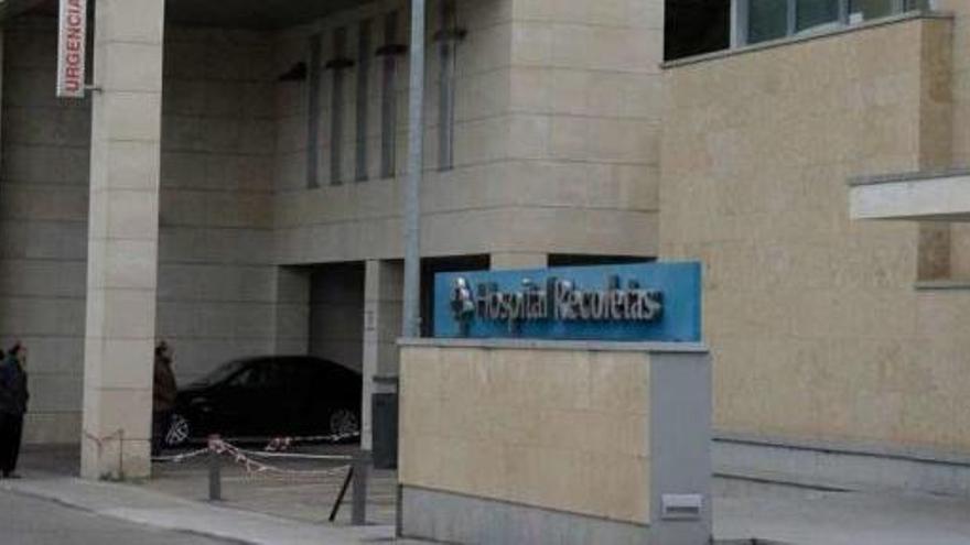 Sacyl operará a un centenar de pacientes de cataratas en Recoletas