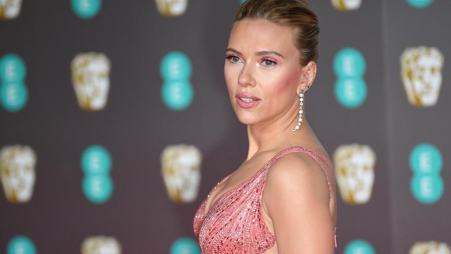 Scarlett Johansson y Disney alcanzan un acuerdo por 'Viuda negra'
