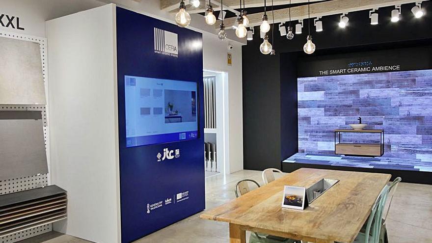 Fustecma entra en la recta final del proyecto para digitalizar el punto de venta
